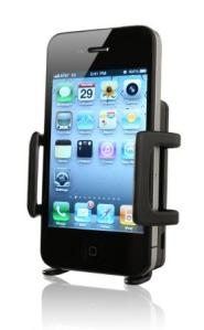 The Wilson Electronics' Sleek all-in-one cell phone signal booster helps eliminate dropped calls.